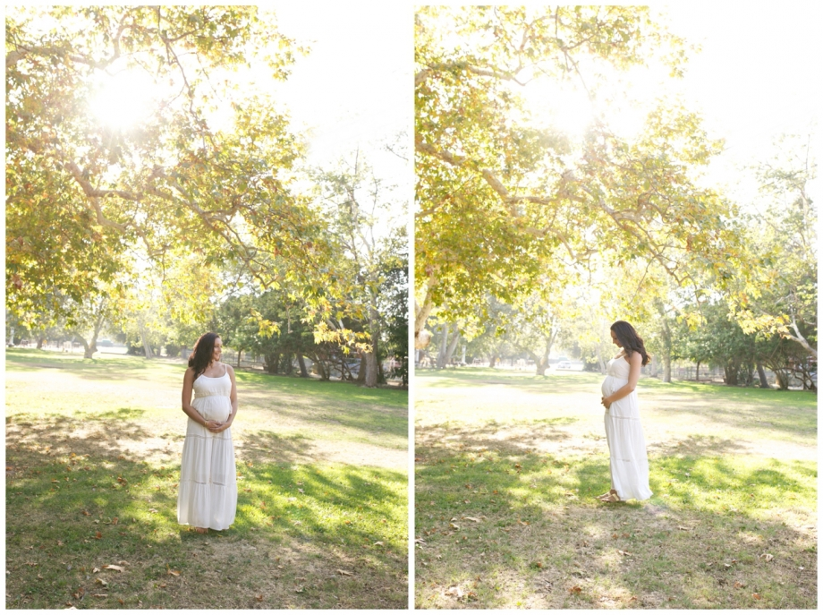 orange county maternity photographers